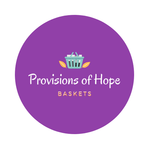 Provisions of Hope Baskets
